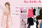 Taylor Swift Dress Up