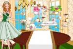 Tea Room Decoration