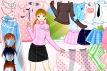 Teen Fashion Dress-up