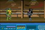 Teenage Mutant Ninja Turtles - Street Brawl