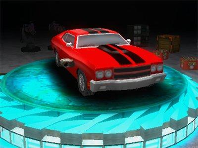 Terminator Car