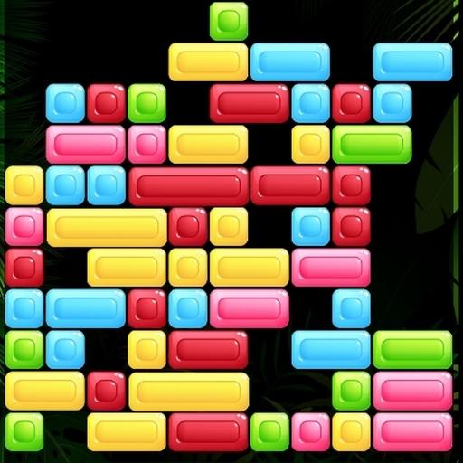 Tetrix Blocks