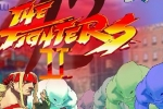 The 12 Street Fighters 2