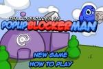 The Adventures of Popup Blocker Man