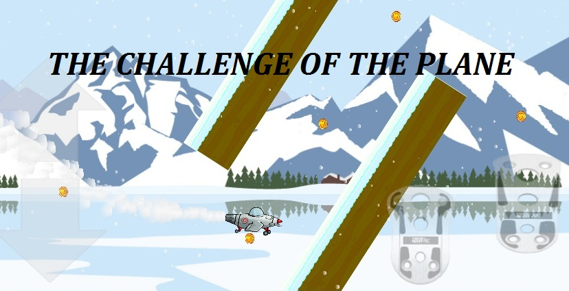 THE AIRCRAFT CHALLENGE.