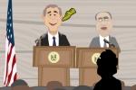 The Bush-Shoe Incident