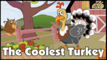 The Coolest Turkey