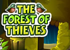 The Forest of Thieves