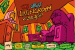 The Great Living Room Escape