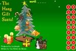 The Hang Gift Santa