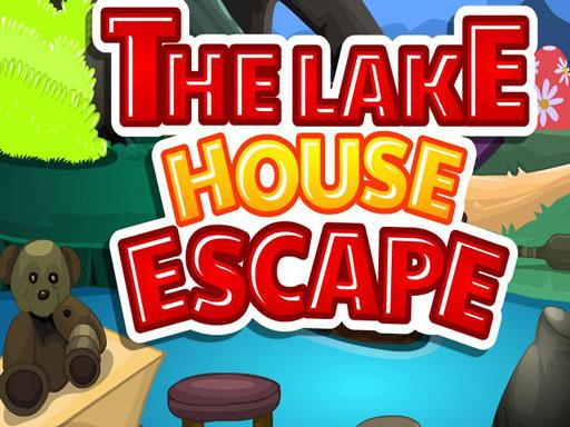 The Lake House Escape