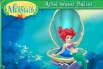 The Little Mermaid Ariel Water Ballet