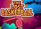 The Lost Basketball Escape