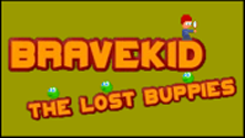 The Lost Buppies