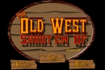 The Old West Shoot 'em Up