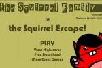 The Squirrel Escape