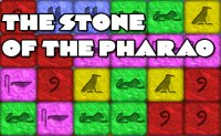 The Stone of the Pharao