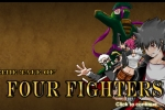 The Tale Four Fighters