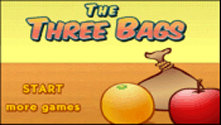 The Three Bags