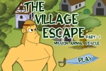 The Village Escape Part 1 Mission Animal Rescue