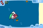 The Web Boat Race