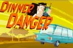 The X's Dinner Danger
