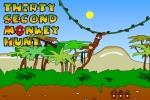 Thirty Second Monkey Hunt