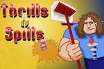 Thrills Spills