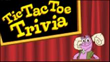 Tic Tac Toe Trivia
