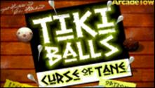 Tiki Balls