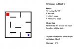 Tilt Maze
