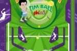 Tim Ball Pinball