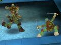 TMNT: Turtle Tactics 3D