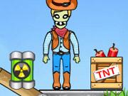 TNT Zombies  Arsenal