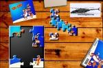 Tom Jerry Puzzle