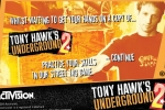 Tony Hawk's Underground 2 Tag
