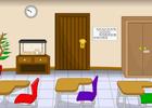 Toon Escape Classroom