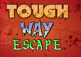 Tough Way Escape