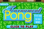 Tournament Pong