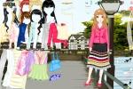 Town Girl Dressup