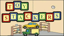 Toy Stackers
