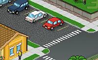 Traffic Command 3