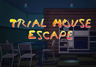 Trail House Escape