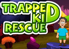 Trapped Kid Rescue