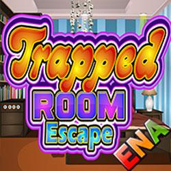 Trapped Room Escape