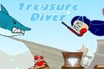 Treasure Diver 1