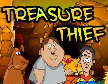 Treasure Thief