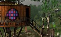 Tree House Builder