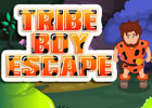 Tribe Boy Escape