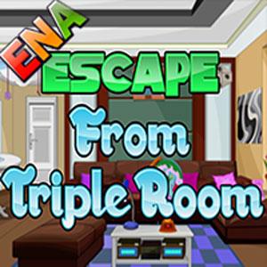 Triple room escape